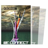 Electric Cable Brand Kabeltec 1