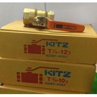 Distributor gate valve kitz 3