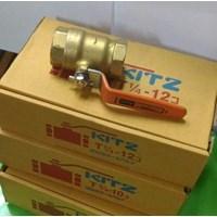 Sell gate valve kitz 2