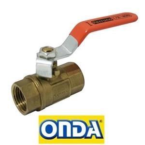 Ball Valve Gate valve Onda