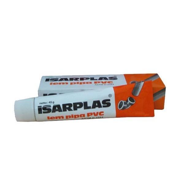 LEM PIPA PVC ISARPLAS
