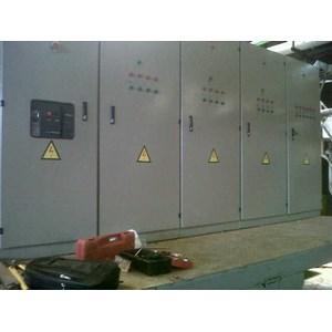 Panel ATS-AMF 2500