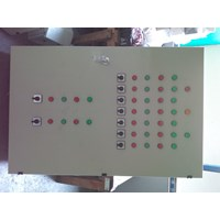 Jual Panel STP Pompa DOL Merk CHINT 2