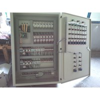 Distributor Panel STP Pompa DOL Merk CHINT 3