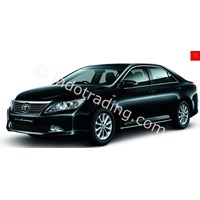 Mobil New Camry 2.5G 1