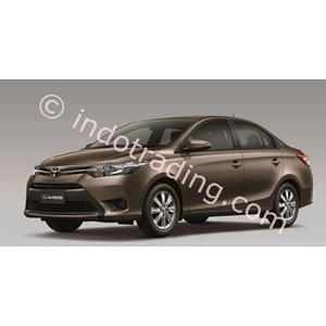 Mobil New Vios Fuelsaver 15 E At