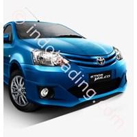 Mobil Toyota Etios Valco Tipe G Mt 1