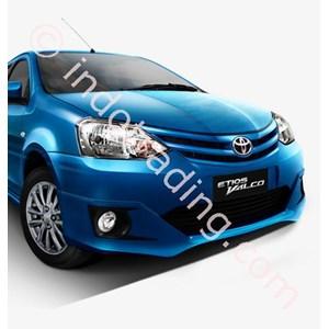 Mobil Toyota Etios Valco Tipe G Mt