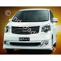 Mobil Toyota Tipe Nav1 V 2.0 At 1