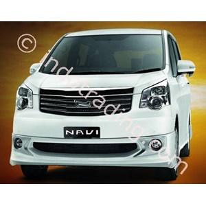 Mobil Toyota Tipe Nav1 V 2.0 At