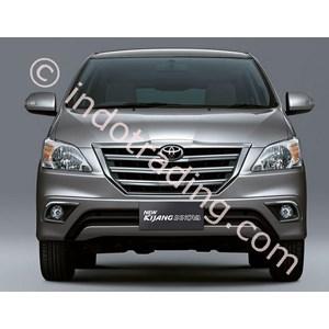 Mobil Kijang Inova Tipe New G At Diesel