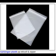 Kantong Plastik Polypropylene (PP)