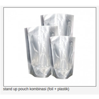 Stand Up Pouch 1