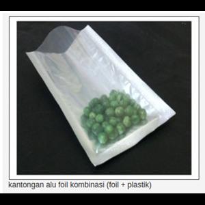 Kantong Aluminium Foil