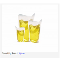 Stand Up Pouch Nylon 1