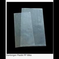 Kantong Plastik PP Mika 1