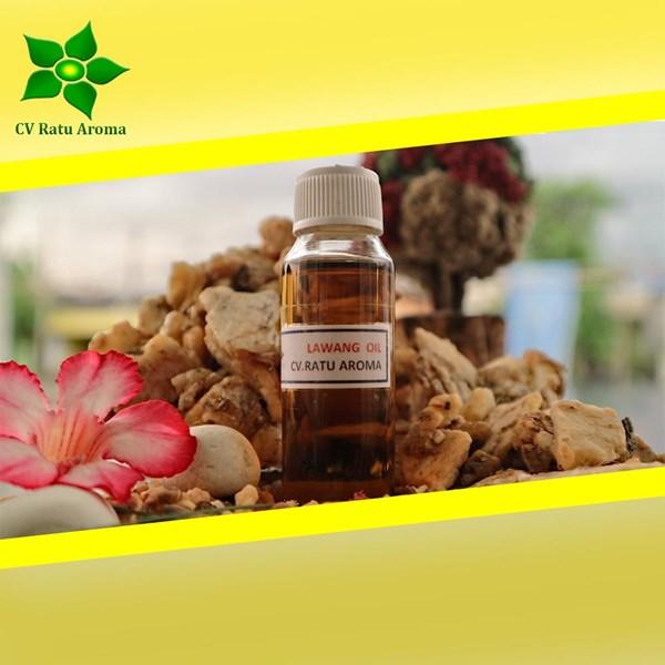 Cinnamomum culilawan Oil