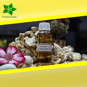 Cloves Oil
