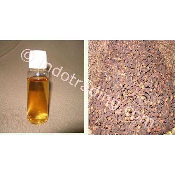 Cloves Oil