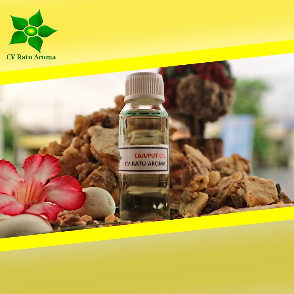 Sell Cajuput Oil From Indonesia By CV Ratu AromaCheap Price