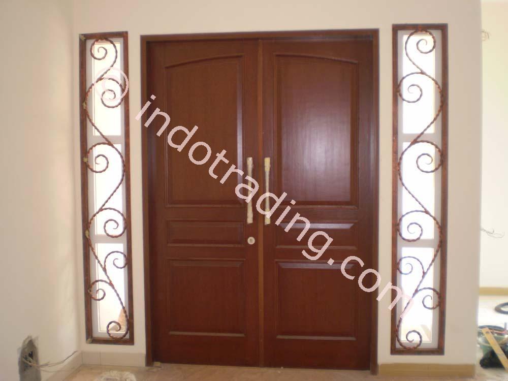 Sell Modern Door Window Frame From Indonesia By Pd Tenang Makmur