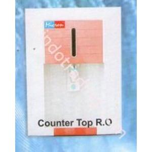 Dispenser Counter Top R.O