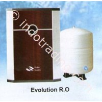 Evolution Water R.O 1