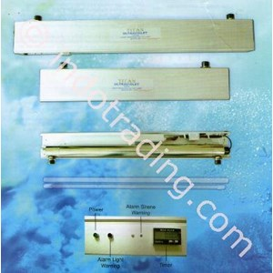 Titan Ultraviolet Light Source Uv Lamp