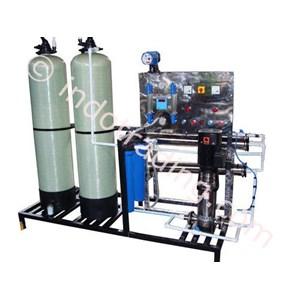 Industri Reverse Osmosis