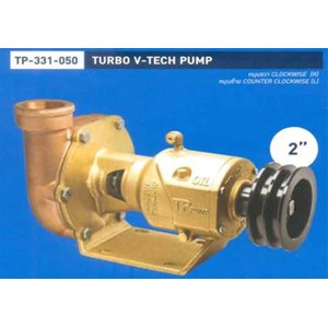 Turbo V-Tech Pump model TP-331-050