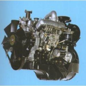 Dari Isuzu Diesel Engine type 4BD-Z 0