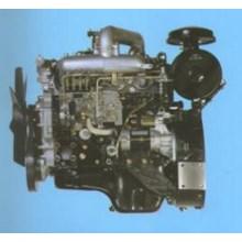 Isuzu Diesel Engine 6BD-Z