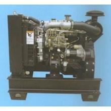 Isuzu Diesel Engine 4JB1TA