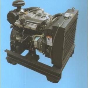 Dari Isuzu Diesel Engine 4JB1 0