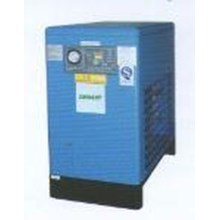 Alat Alat Mesin High (Normal) Inlet Temperature Air-Cooling Refrigerated Air Dryer