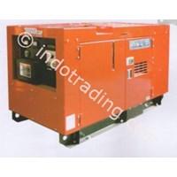 Silent Diesel Generators 1
