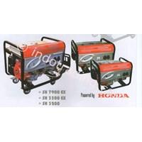 Gasoline Generators Series 25Kva 1