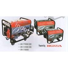 Gasoline Generators Series 25Kva