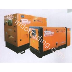 New Deluxe Generators Tenka