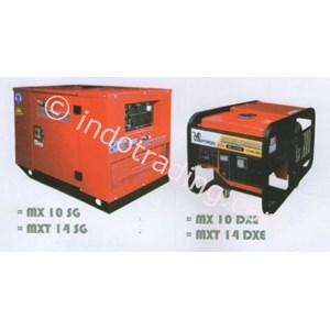 Gasoline Generator Maxtron Tipe 8Kw