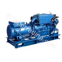 Jual Perkins Diesel Generator Sets 2