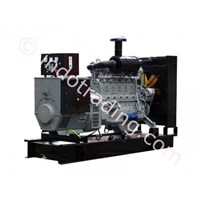 Jual Deutz Diesel Generator Sets 2