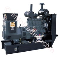 Deutz Diesel Generator Sets 1