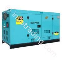 Isuzu Diesel Generator Sets 1
