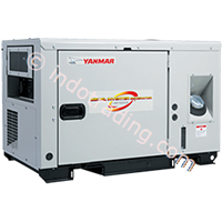 Jual Yanmar Diesel Generator Sets 2