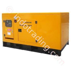 Yanmar Diesel Generator Sets