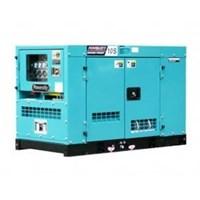 Diesel AC Generator Tipe 10 KVA Silent 1