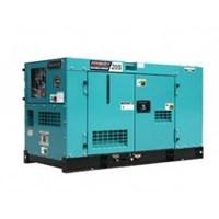 Diesel AC Generator Tipe 20 KVA Silent 1