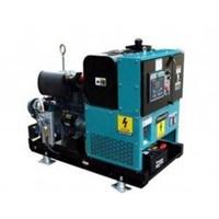 Diesel AC Generator Tipe 25 KVA Open 1