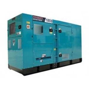 Diesel AC Generator Tipe 185 KVA Silent